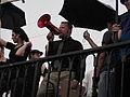 BP Oil Flood Protest Preaching.JPG
