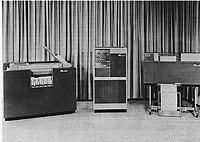 IBM1401 System