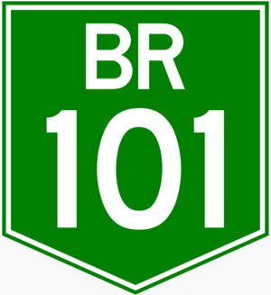 BR 101