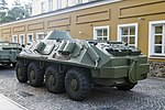 BTR-60PB back in Museum of technique 2016-08-16.JPG