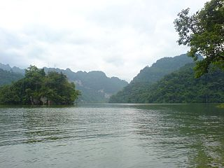 Bắc Kạn Province Province of Vietnam
