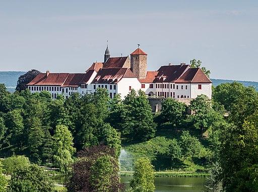 Bad Iburg Schloss BT 01