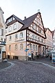 Bad Mergentheim, marktplatz 16 20170707 002.jpg