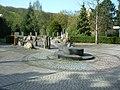 Bad Nauheim, Oostkamp-Platz (Bad Nauheim, Oostkamp-Place) - geo.hlipp.de - 17884.jpg