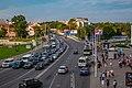 Bahdanoviča street (Minsk) p05.jpg