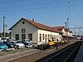 Bahnhof, 2018 Dombóvár.jpg