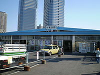 Bahnhof Shin-Kawasaki.JPG