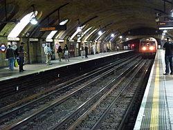 Train station - Wikipedia