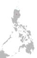 Balangao language map.png