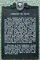 Baler Church in Aurora province historical marker.jpg