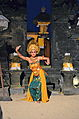 Balinese Hindu Temple Dance Indonesia 2014.jpg