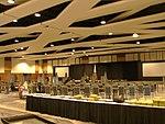 Ballroom in Utah Valley Convention Center, Jan 16.jpg