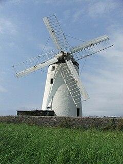Ballycopeland Windmill windmill
