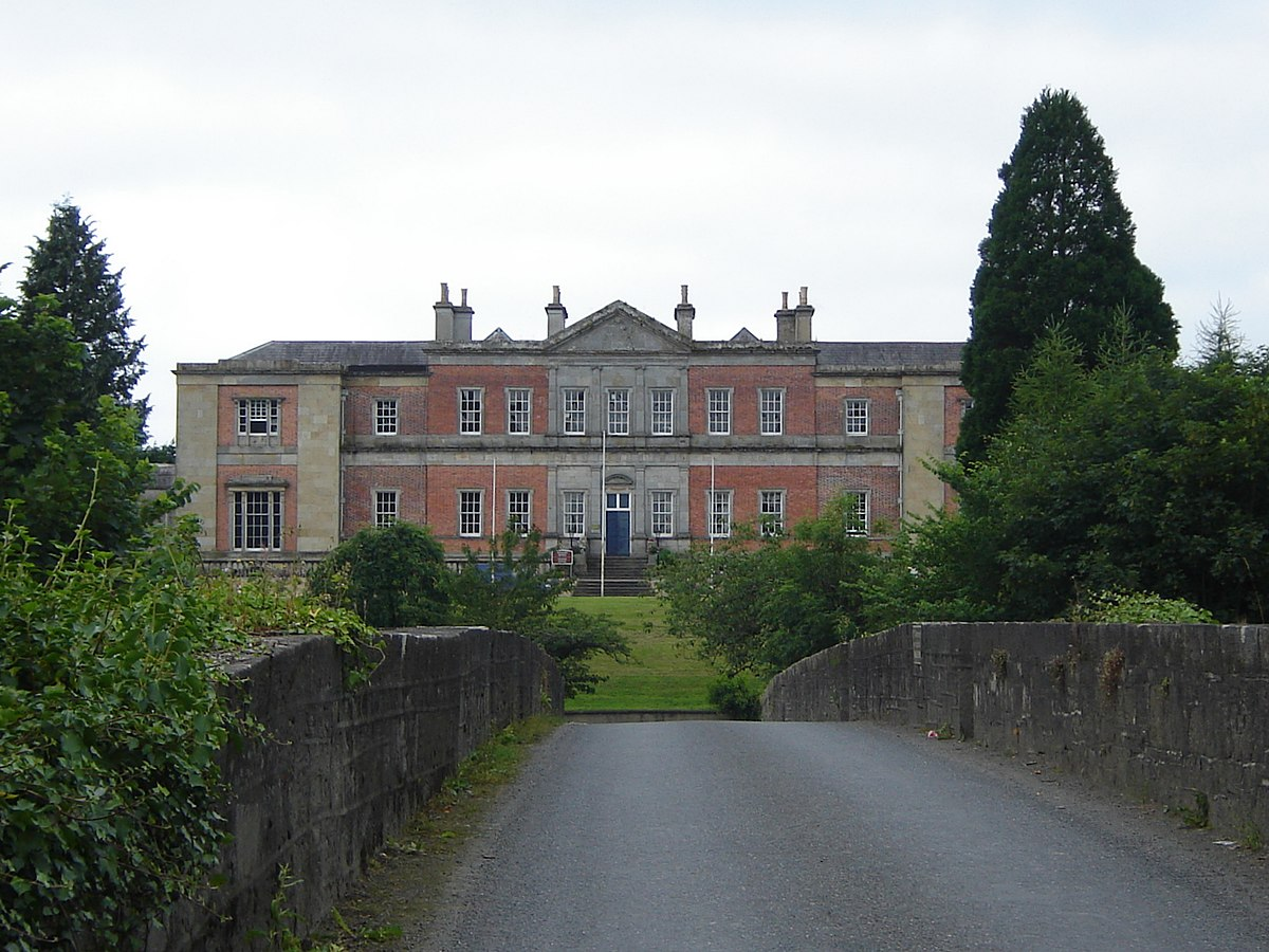 College Station Ford >> Ballyhaise - Wikipedia