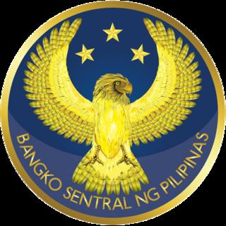 Bangko Sentral ng Pilipinas Central bank of the Philippines