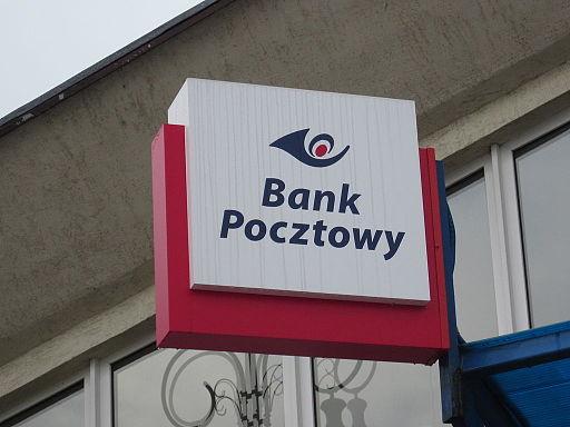 Bank Pocztowy (logo)