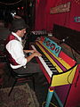 Banks Street Bar 5Oct2013 Ragtime Piano.JPG