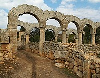 Bara, one of the Dead Cities, NW Syria - 1.jpg