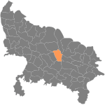 Barabanki district