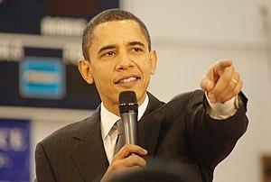 obama verkiezingen 2008