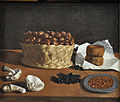 Barbieri, Paolo Antonio - Kitchen Still Life - 1640.jpg