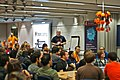 Barcamp London 9 Day 2 Closing (6296177221).jpg