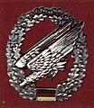 Barettabzeichen Fallschirmjäger Bw Foto.jpg
