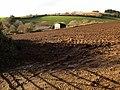 Barn, Little Woodland - geograph.org.uk - 1072258.jpg
