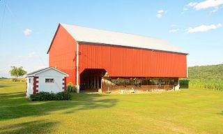 Lack Township, Juniata County, Pennsylvania Township in Pennsylvania, United States