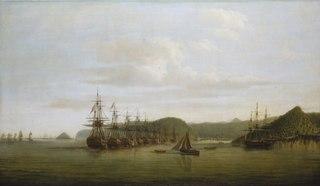 HMS <i>Prince of Wales</i> (1765)