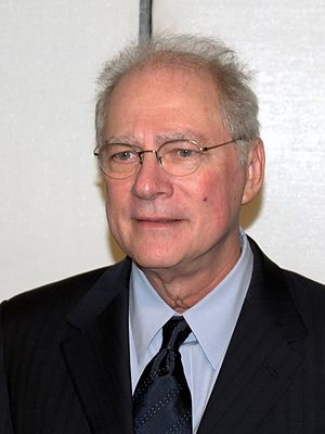 39th Berlin International Film Festival - Barry Levinson, winner of the Golden Bear at the event.