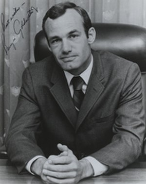 Barry Goldwater, Jr. - A younger Barry Goldwater Jr.