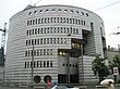 Palazzo BIS - Bank of International Settlements