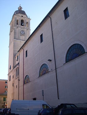 Image illustrative de l'article Basilique Nostra Signora dell'Assunta