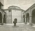 Basilica di S. Stefano Il Cortile detto di Pilato xilografia.jpg