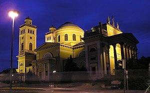 Az egri bazilika