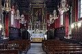 Bastia oratoire de la confrérie de l'Immaculée Conception maître-autel.jpg
