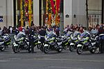 Bastille Day 2015 military parade in Paris 01.jpg
