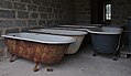 Bathtubs in Chateau de l'Hermitage, Hauts-de-France (DSCF4938).jpg