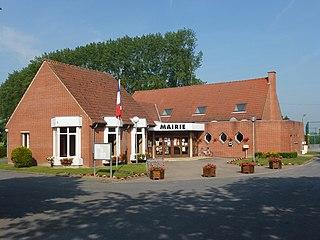 Bavinchove Commune in Hauts-de-France, France