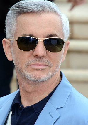 7th Critics' Choice Awards - Baz Luhrmann, Best Director co-winner