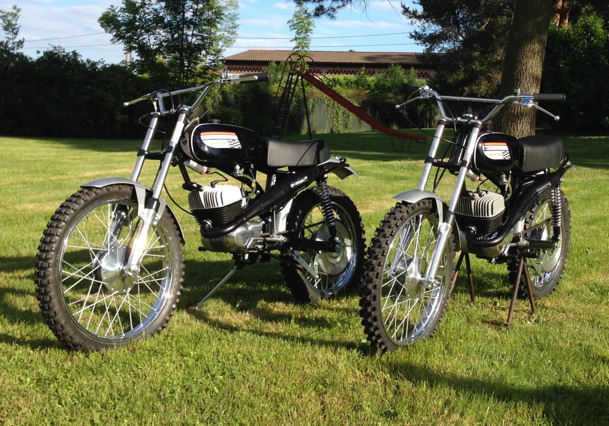 Harley Davidson: Harley-Davidson Baja 100