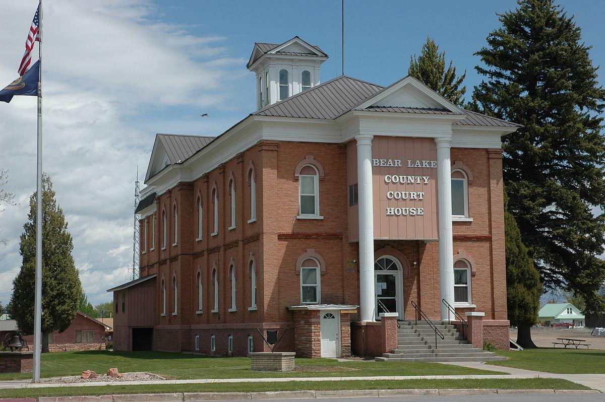 Bear Lake County, Idaho - Wikipedia