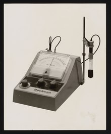 pH meter - Wikipedia