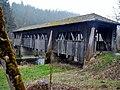 Beim 366 km langen Neckartalradweg, Brücke über den Neckar beim Villingendorf - panoramio.jpg