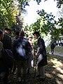 Belarus-Minsk-Loshytsa-Making Movie about Civil War-5.jpg