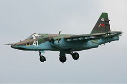 Belarus Air Force Sukhoi Su-25 Pichugin-1.jpg