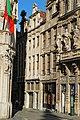 Belgique - Bruxelles - Maison de Raeve - 01.jpg