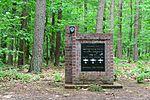 Belgium Zutendaal Asch War Airfield Y-29 Monument.jpg