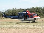 Bell 412 FESA